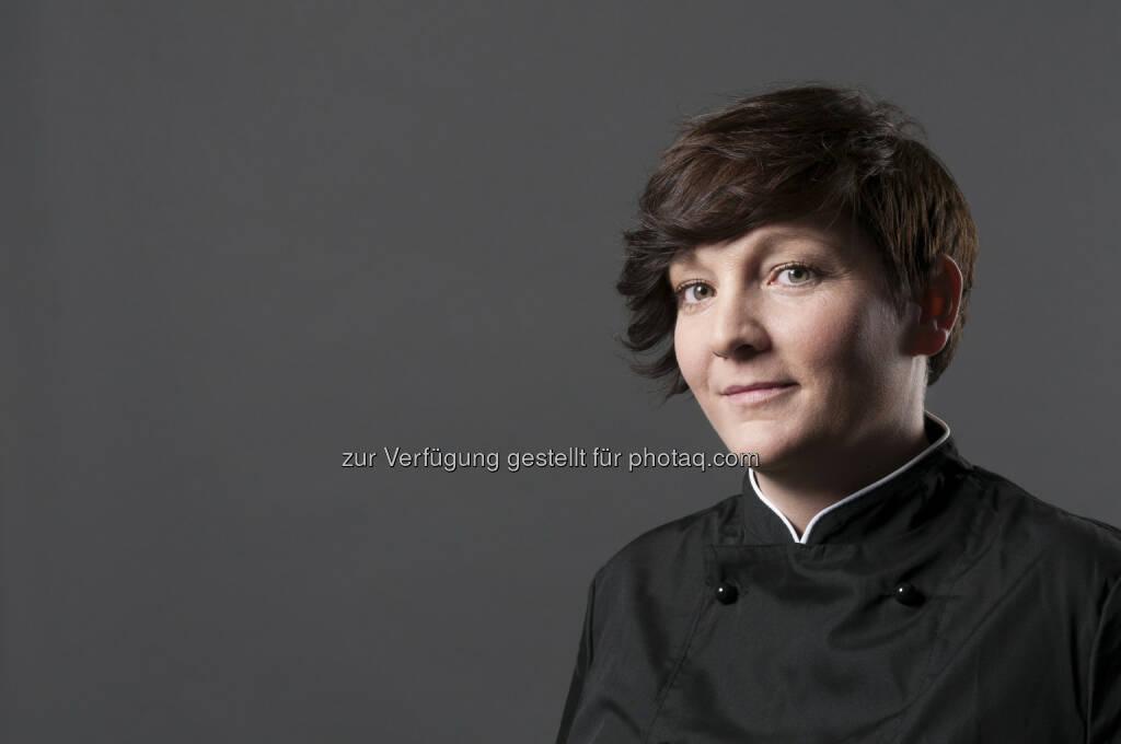 Sans Souci Wien: Simone Jäger wird neue Küchenchefin im La Véranda (06.06.2014)