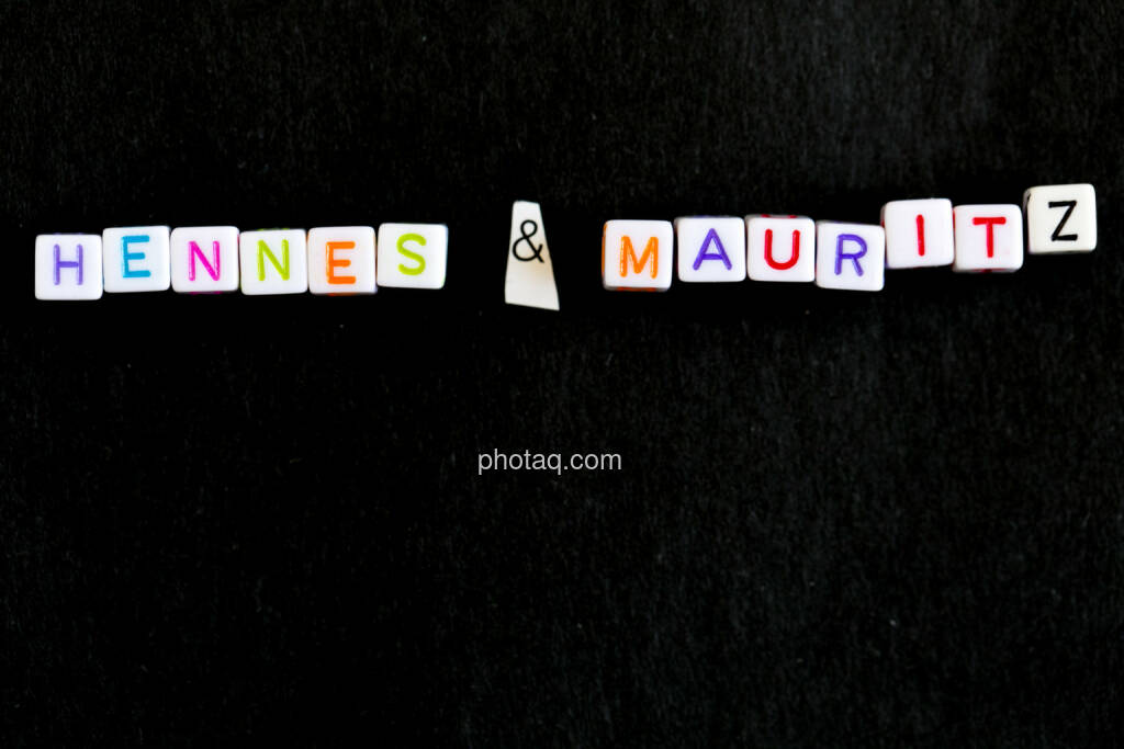 Hennes & Mauritz, © finanzmarktfoto.at/Martina Draper (09.06.2014)