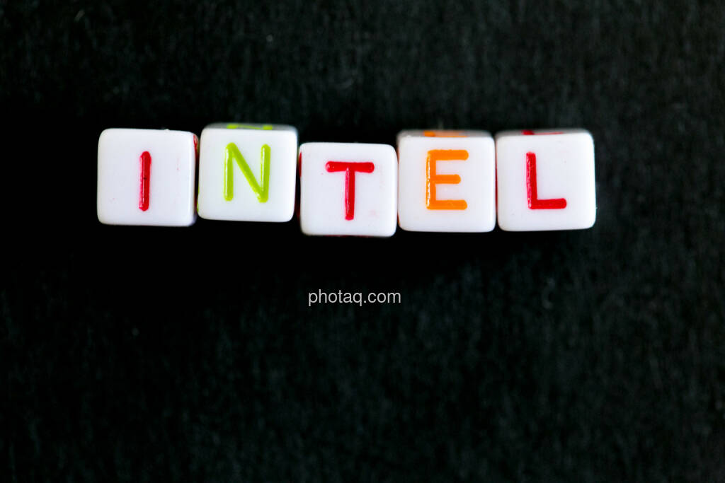 Intel, © finanzmarktfoto.at/Martina Draper (09.06.2014)