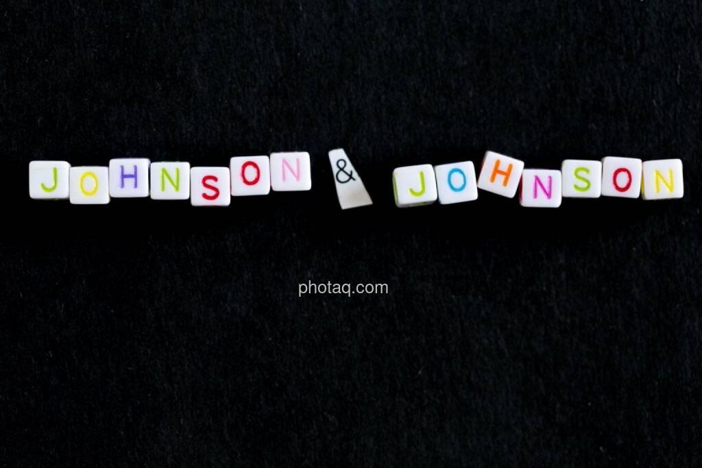 Johnson & Johnson, © finanzmarktfoto.at/Martina Draper (11.06.2014)