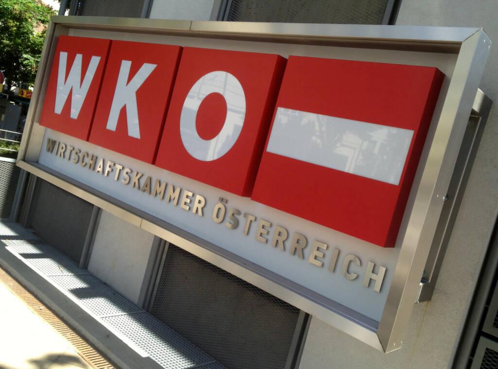 WKO, Wirtschaftskammer Österreich (12.06.2014)
