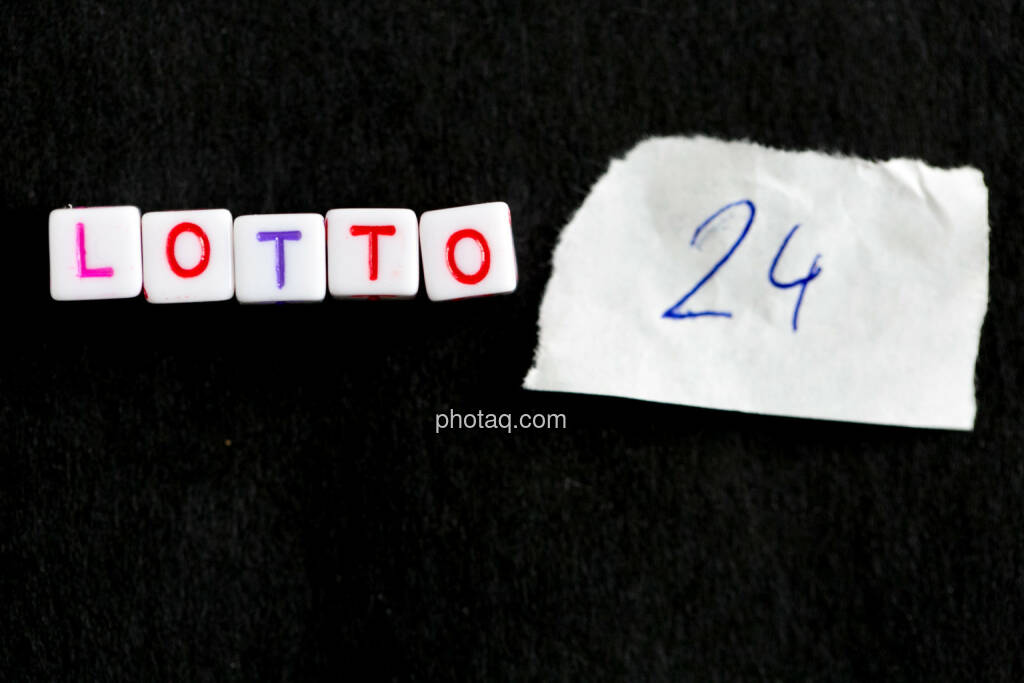 Lotto 24, © finanzmarktfoto.at/Martina Draper (13.06.2014)