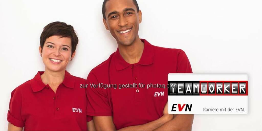 EVN Job der Woche: Intraday-Geschäft ist kein Fremdwort für dich? Wir suchen eine/n Intraday-Händler/in! Mehr Informationen sowie alle weiteren Jobs findest du unter: bit.ly/EVN_Stellenangebote  Source: http://facebook.com/EVN (15.06.2014)