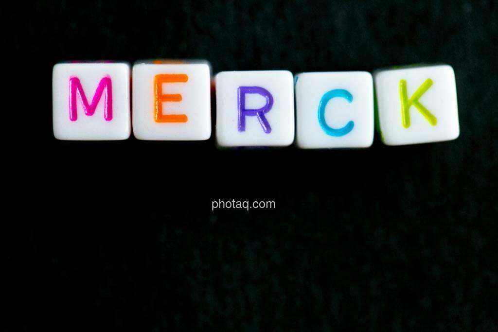 Merck, © finanzmarktfoto.at/Martina Draper (17.06.2014)