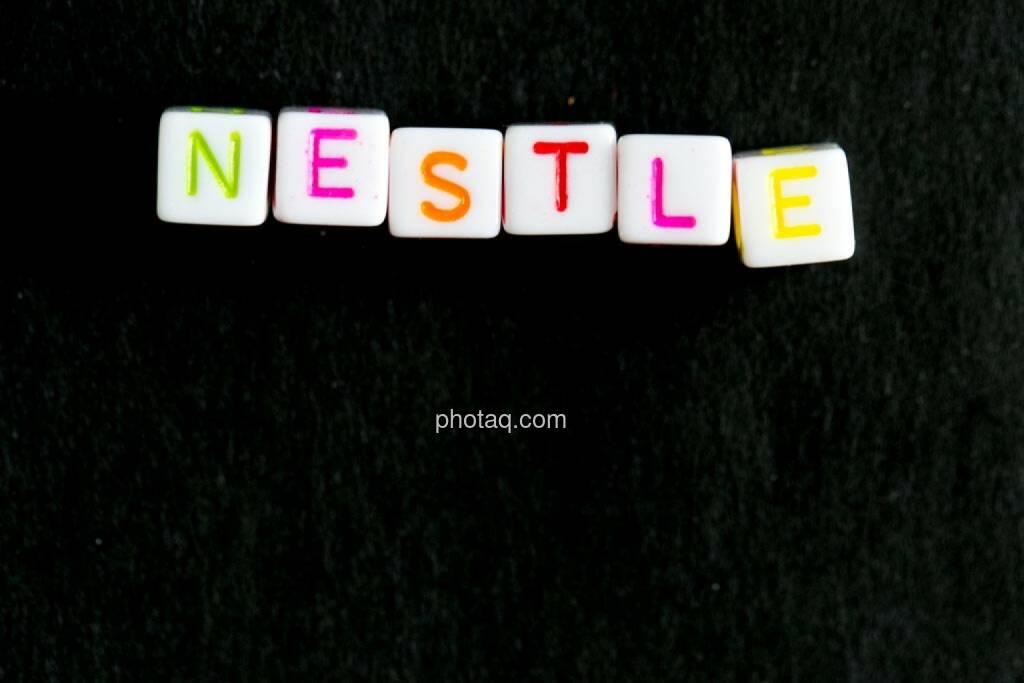 Nestle, © finanzmarktfoto.at/Martina Draper (17.06.2014)