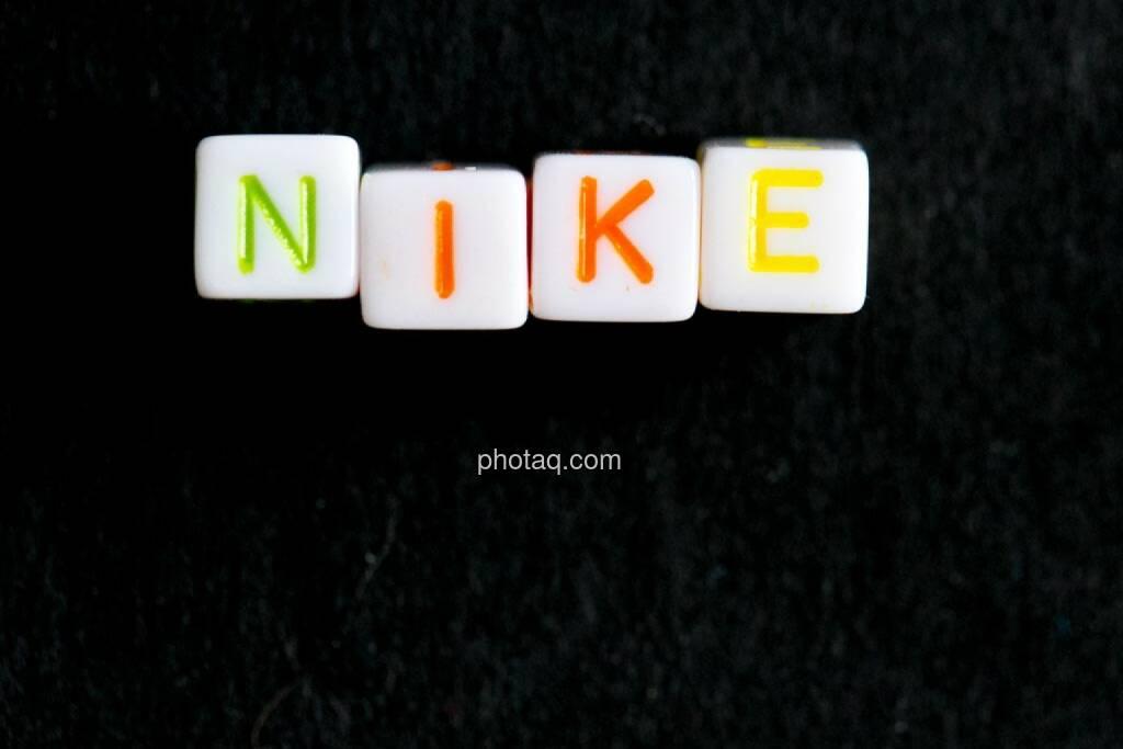 Nike, © finanzmarktfoto.at/Martina Draper (17.06.2014)
