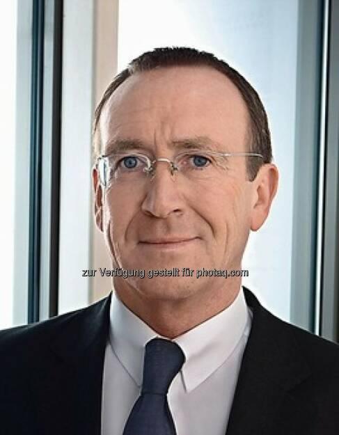 Beste Berater 2014 - Kerkhoff Consulting von brand eins ausgezeichnet: Gerd Kerkhoff, Vorsitzender der Geschäftsführung (17.06.2014)