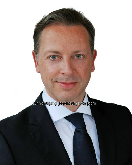 Stefan Becker, Senior Vice President Neuberger Berman in Frankfurt (18.06.2014)
