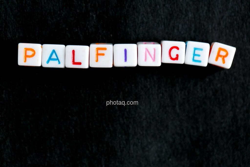 Palfinger, © finanzmarktfoto.at/Martina Draper (20.06.2014)