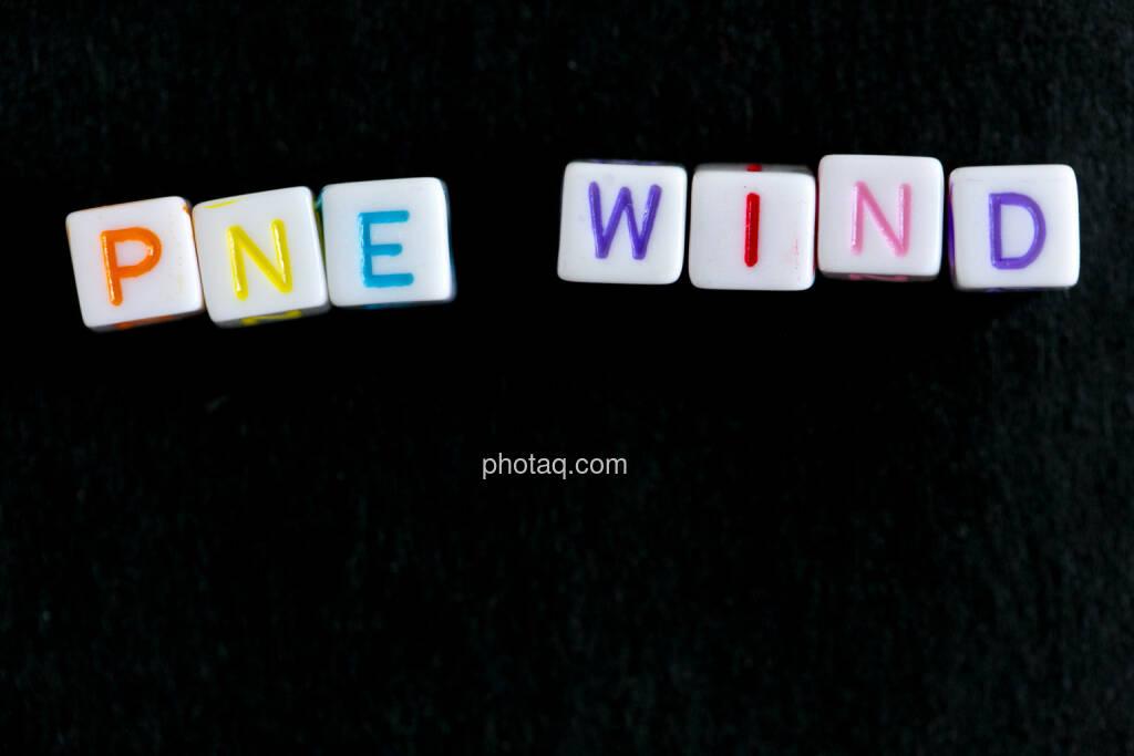 PNE Wind, © finanzmarktfoto.at/Martina Draper (20.06.2014)