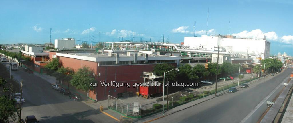 Grafo Regia (Marke von Globalpack) - Constantia Flexibles erwirbt Globalpack, den Marktführer für flexible Verpackungen in Mexiko (c) Aussendung (02.01.2013)