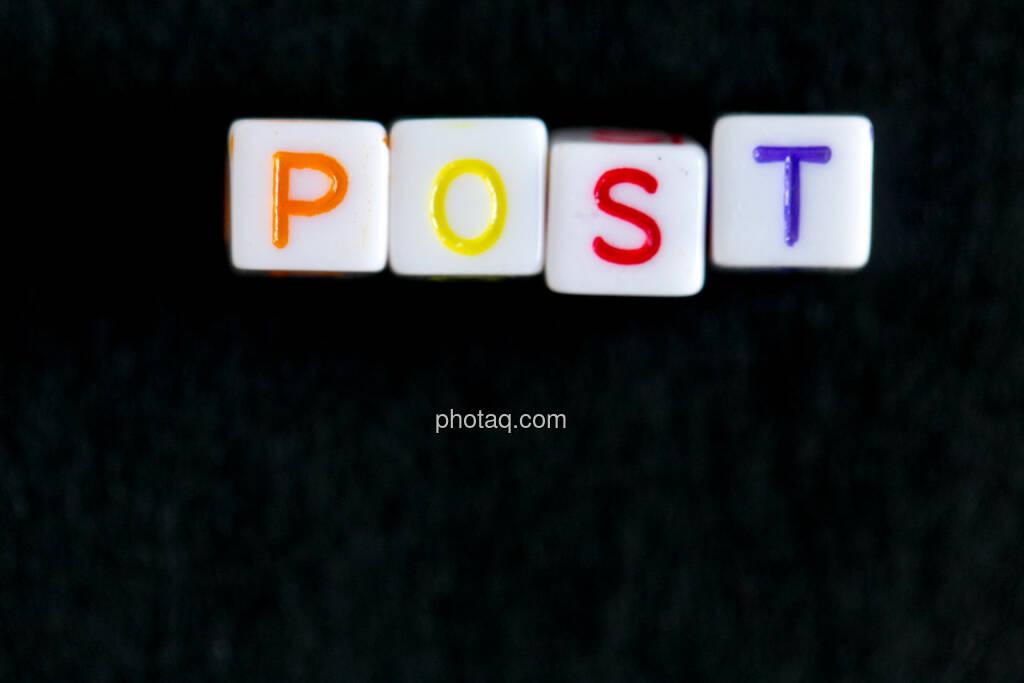 Post, © finanzmarktfoto.at/Martina Draper (20.06.2014)