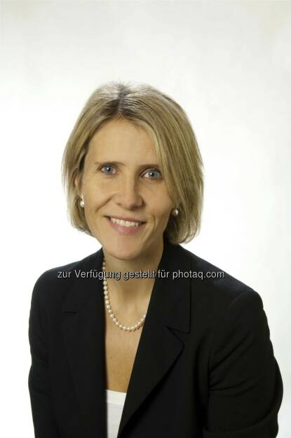 Andrea Höller, Ecovis, agiert als Ansprechpartnerinnen für alle steuerlichen Anfragen nach Übernahme der Kanzlei Dr. Helga Strauss-Günters durch Ecovis (02.01.2013)
