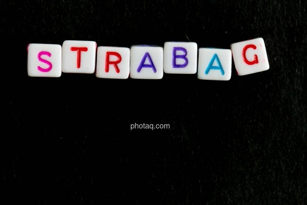 Strabag, © finanzmarktfoto.at/Martina Draper (21.06.2014)