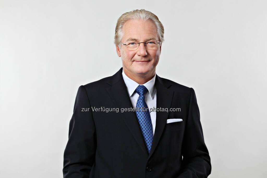 Kari Kapsch, CEO Kapsch CarrierComKapsch AG: Kapsch errichtet digitales Funknetz für Nexus, einen der größten Personennahverkehrsbetreiber in Großbritannien (Bild: Kapsch AG) (23.06.2014)