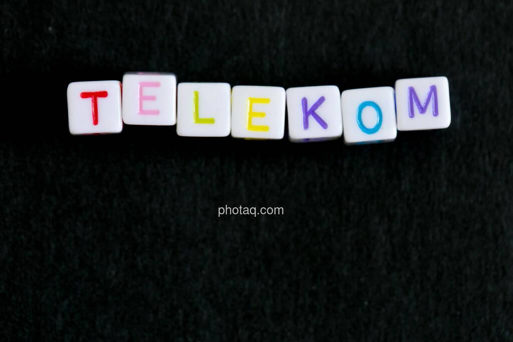 Telekom, © finanzmarktfoto.at/Martina Draper (23.06.2014)