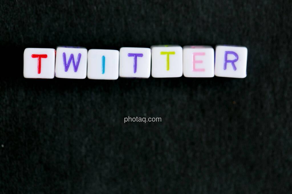 Twitter, © finanzmarktfoto.at/Martina Draper (23.06.2014)