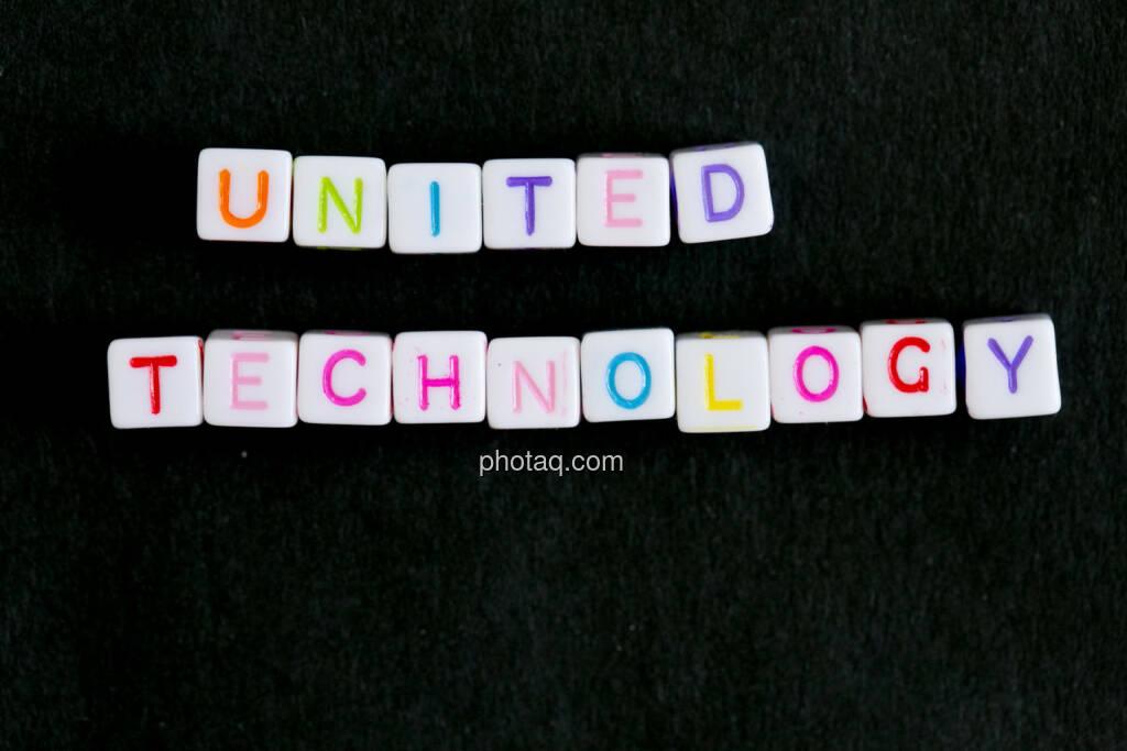 United Technology, © finanzmarktfoto.at/Martina Draper (23.06.2014)