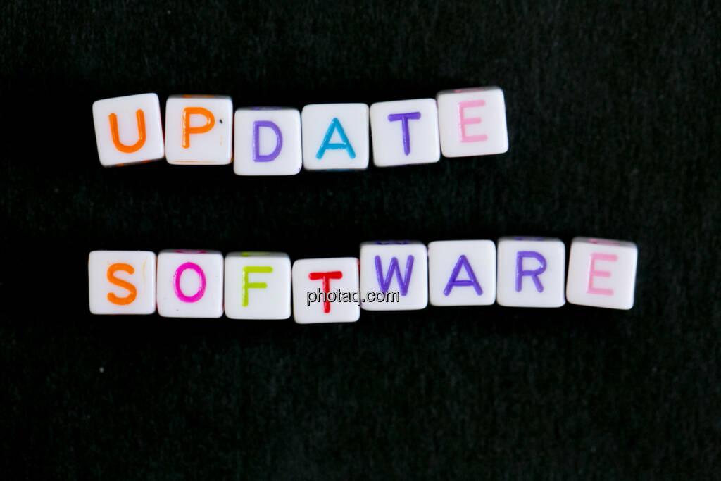 Update Software, © finanzmarktfoto.at/Martina Draper (23.06.2014)