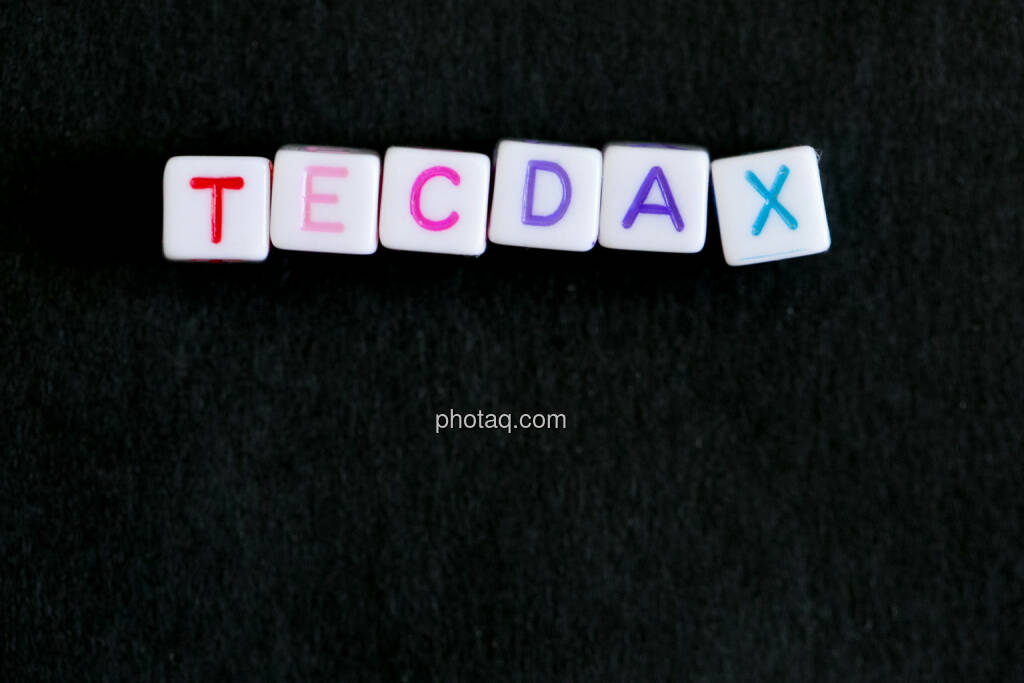 Tecdax, © finanzmarktfoto.at/Martina Draper (23.06.2014)