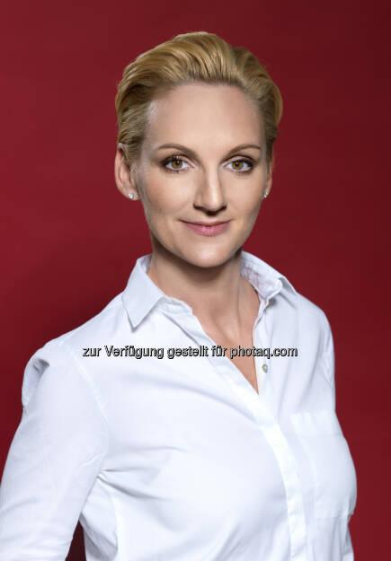Daniela Schimke wechselt zum Kurier und übernimmt ab 21. Juli 2014 die Leitung des Gesellschaftsressorts (24.06.2014)