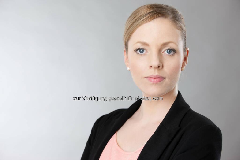 Palais Liechtenstein: Kathrin Siegert übernimmt Leitung Marketing- und Eventmanagement (c) Aussendung (27.06.2014)