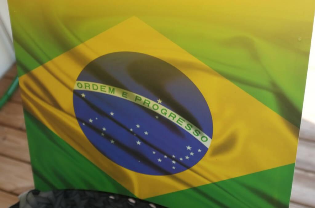 Brasilien WM (29.06.2014)