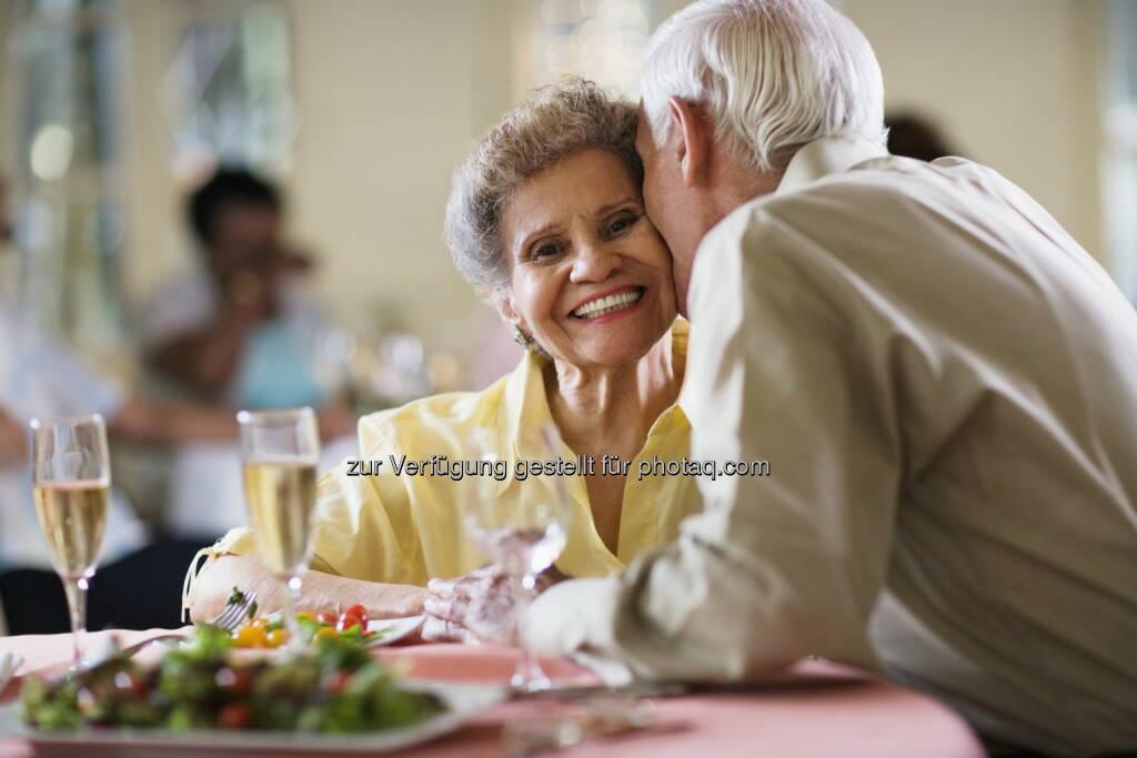 forum. ernährung heute: Generation 60+: Hauptsache, es schmeckt , Pension, Rente, Vorsorge (30.06.2014)