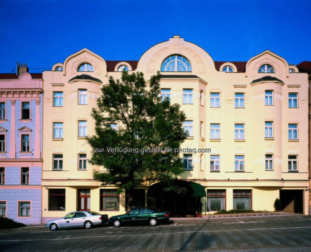 Warimpex verkauft Hotel Savoy in Prag an privaten Investor, (C) Warimpex (30.06.2014)