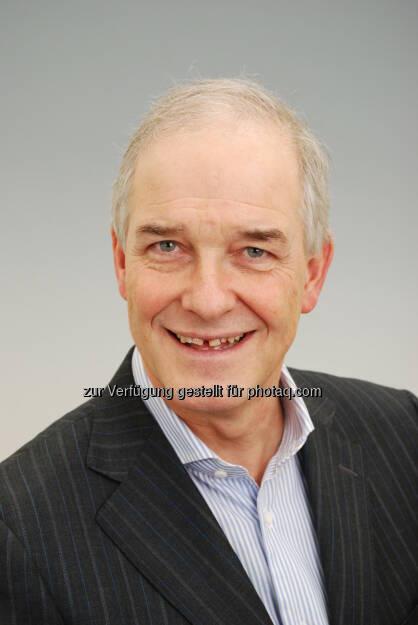 Der neue Geschäftsführer der Volkshilfe Wien, Otto Knapp (30.06.2014)