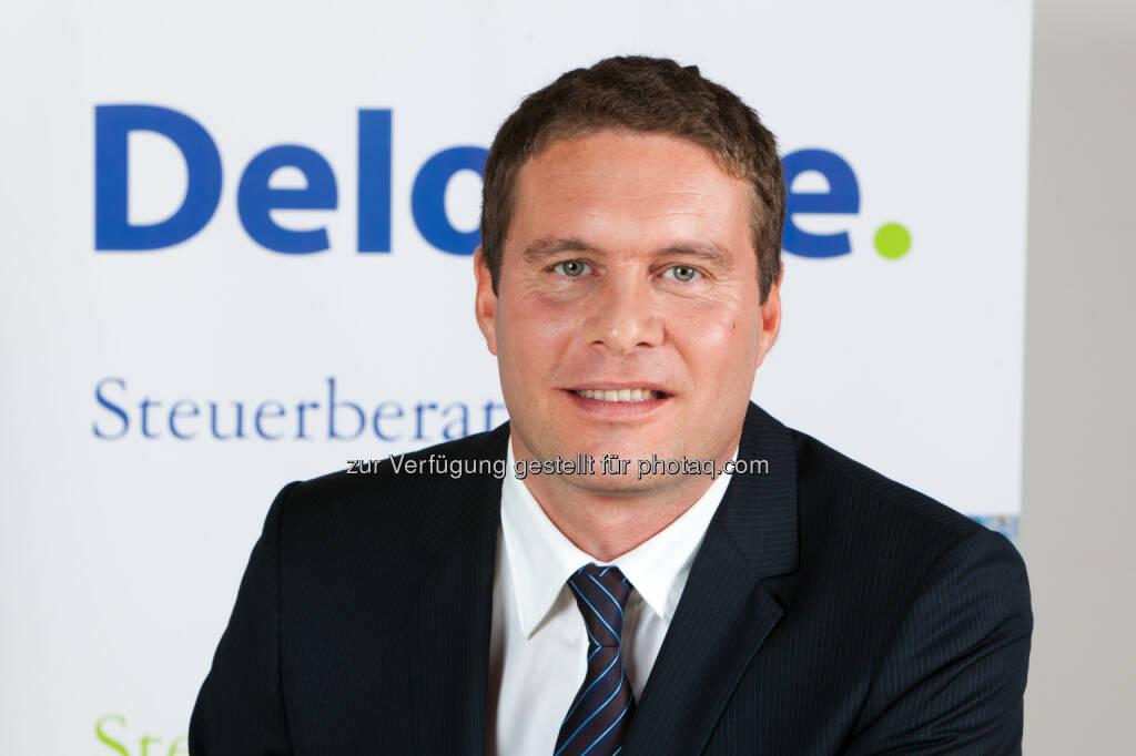 Michael Karre (Partner Deloitte) ist Steuerberater und Wirtschaftsprüfer bei Deloitte Styria. Seine Tätigkeitsschwerpunkte liegen in der steuerlichen Beratung national und international tätiger Unternehmen in den Bereichen Industrie und Handel sowie der Steuerplanung von Mitarbeitereinsätzen im Ausland. Zu seinen weiteren Spezialgebieten zählen die Beratung bei M&A-Transaktionen, Umstrukturierungen und die Durchführung von Tax Due Diligences. (Bild: Deloitte) (01.07.2014)