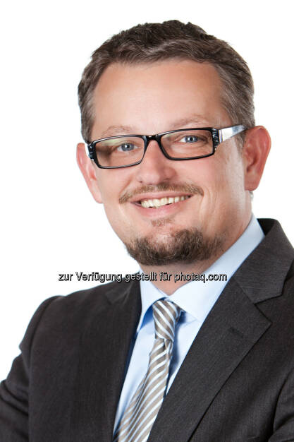 Die trivium Gruppe ernennt Gerhard Mittelbach, MBA zum neuen gesamtverantwortlichen Vertriebs- und Marketing/PR Leiter. In seiner neuen Funktion wird Gerhard Mittelbach, MBA in den Tochtergesellschaften trivium invest gmbh und in der Wepa Investmentgesellschaft m.b.H. in der Geschäftsführung für den operativen Vertriebsausbau direkt verantwortlich zeichnen (c) Aussendung, © Aussender (02.07.2014)