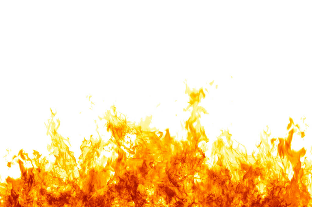 Flammen, Hitze, heiss, hot, lodern, http://www.shutterstock.com/de/pic-73018897/stock-photo-rendered-flames-on-a-white-background.html   (02.07.2014)