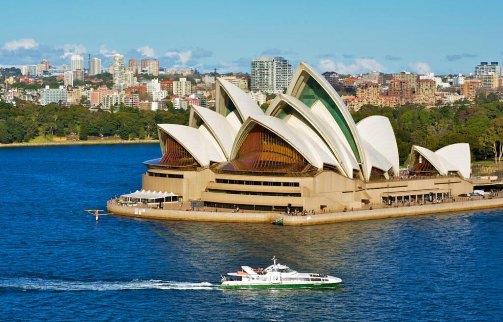 Sydney, Oper, Australien, Selfiy / Shutterstock.com, <a href=http://www.shutterstock.com/gallery-449128p1.html?cr=00&pl=edit-00>Selfiy</a> / <a href=http://www.shutterstock.com/?cr=00&pl=edit-00>Shutterstock.com</a> , © (www.shutterstock.com) (02.07.2014)