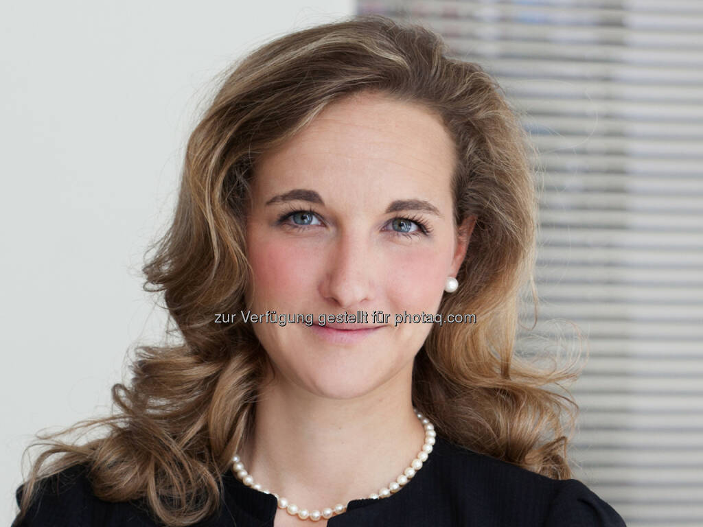 Hemma Parsché (Associate, Corporate/M&A) - Binder Grösswang berät die Anger-Gruppe beim Einstieg der Unternehmens Invest AG (Bild: Binder Grösswang), © Aussender (04.07.2014)