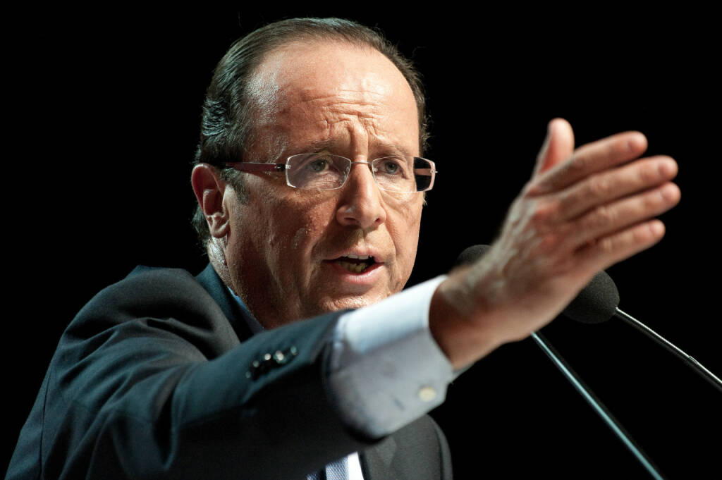 François Hollande, Präsident Frankreich, http://www.shutterstock.com/gallery-2137532p1.html?cr=00&pl=edit-00 (Bild: Frederic Legrand / Shutterstock.com) (05.07.2014)
