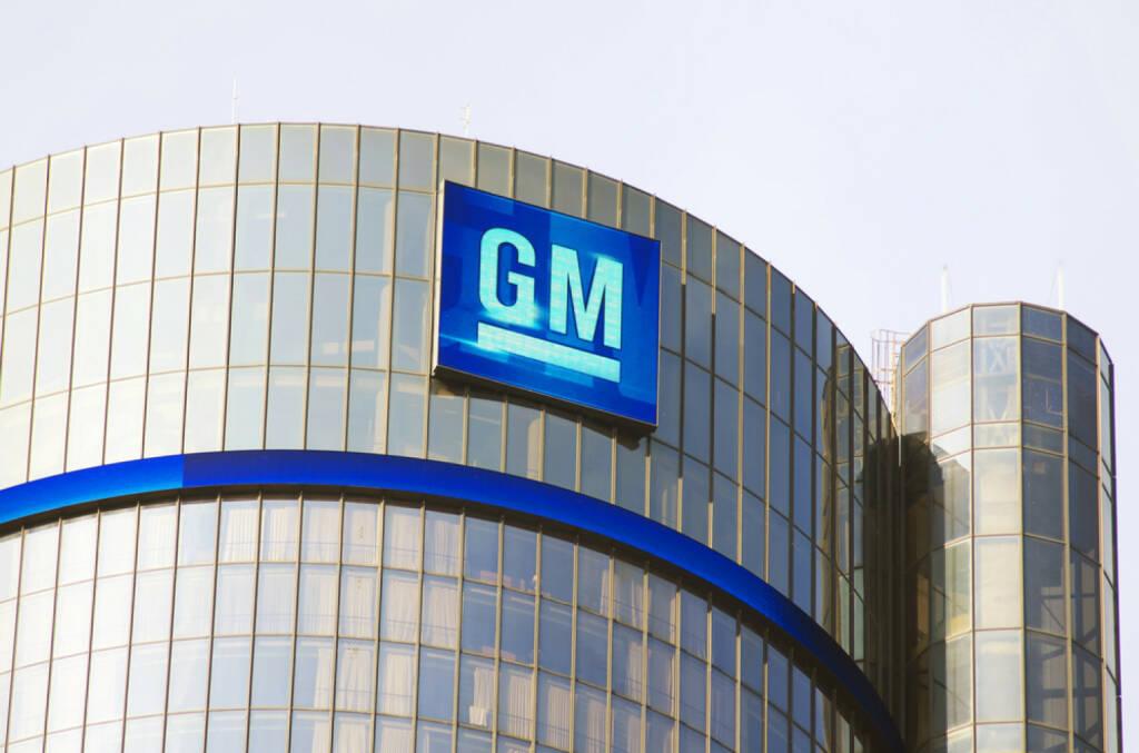 Detroit, Michigan, USA, General Motors, GM, <a href=http://www.shutterstock.com/gallery-1012355p1.html?cr=00&pl=edit-00>Linda Parton</a> / <a href=http://www.shutterstock.com/?cr=00&pl=edit-00>Shutterstock.com</a>, Linda Parton / Shutterstock.com, © (www.shutterstock.com) (07.07.2014)