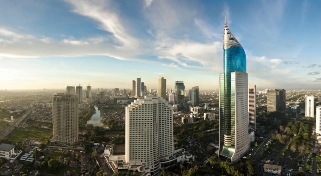 Jakarta, Indonesien, http://www.shutterstock.com/de/pic-35172865/stock-photo-jakarta-cityscape.html , © (www.shutterstock.com) (07.07.2014)