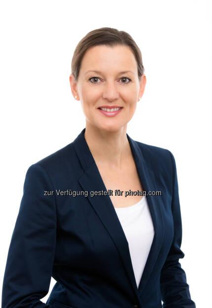 Daniela Kager verstärkt künftig als Partnerin Vavrovsky Heine Marth Rechtsanwälte. Die 38-jährige wechselt von Liebenwein Rechtsanwälte, wo sie seit 2006 Partnerin mit Fokus auf Liegenschafts- und Immobilienrecht, Miet- und Wohnrecht sowie Bauträger- und Bauvertragsrecht war. (Bild: Vavrovsky Heine Marth), © Aussender (08.07.2014)