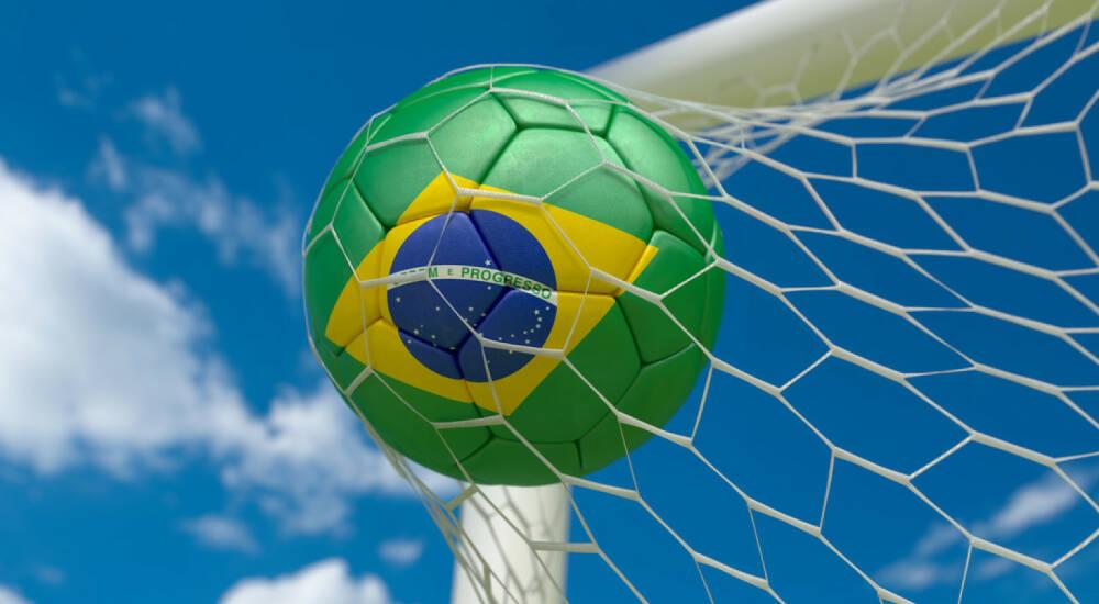 Fussball österreich Brasilien