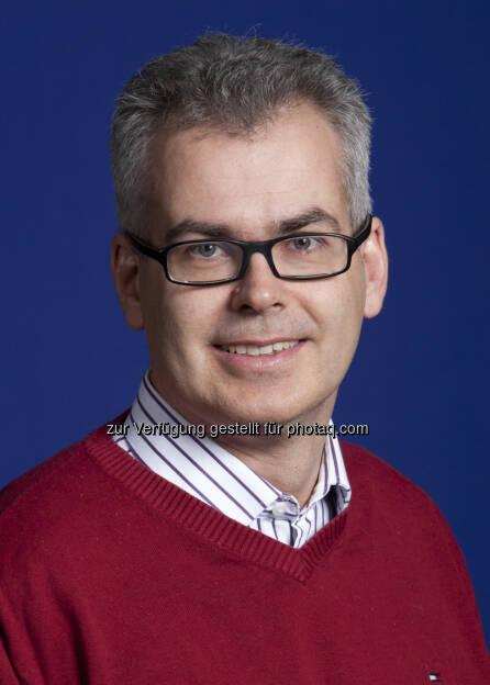 Wifi Wien präsentiert neues Ausbildungsformat für den Vertrieb: Franz Kramer, Readiness Business Partner - Microsoft Corporation, © Aussendung (09.07.2014)
