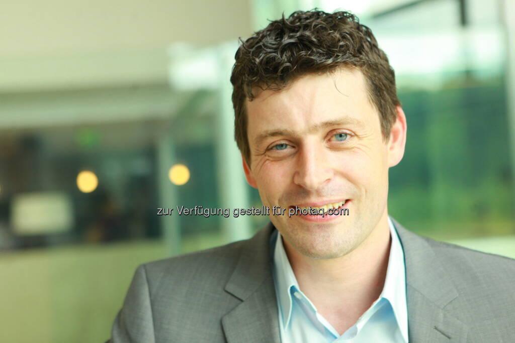 Alexis Johann, Geschäftsführer styria digital one - Handy hat Desktop überholt (Bild: sd one), © Aussender (11.07.2014)
