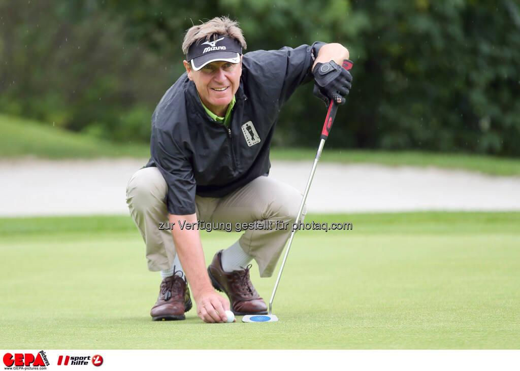 Werner Margreiter. Photo: GEPA pictures/ Christian Walgram (12.07.2014)