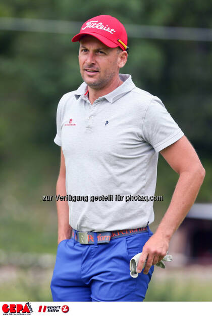 Nikolaus Zitny (OEGV). Photo: GEPA pictures/ Christian Walgram (12.07.2014)
