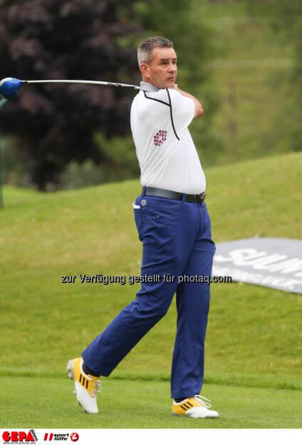 Johannes Artner (Grazetta). Photo: GEPA pictures/ Christian Walgram (12.07.2014)
