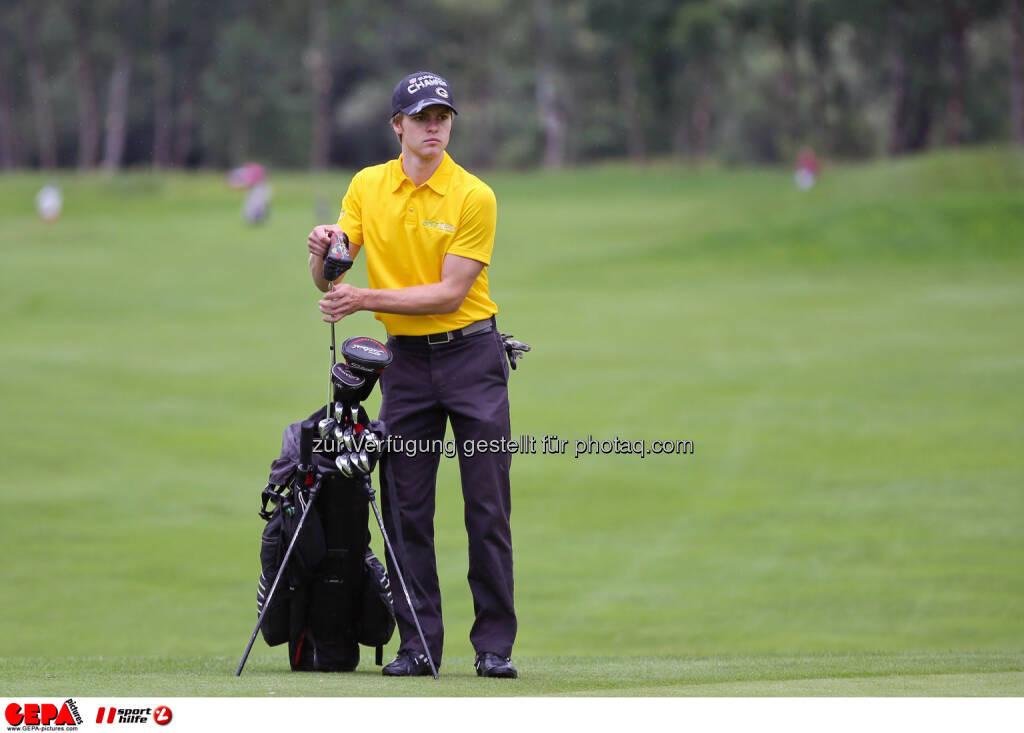 Mario Innauer (AUT). Photo: GEPA pictures/ Christian Walgram (12.07.2014)