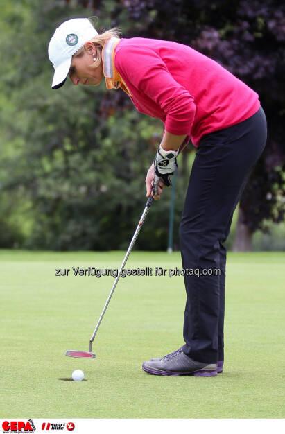 Gundula Reibersdorfer. Photo: GEPA pictures/ Christian Walgram (12.07.2014)
