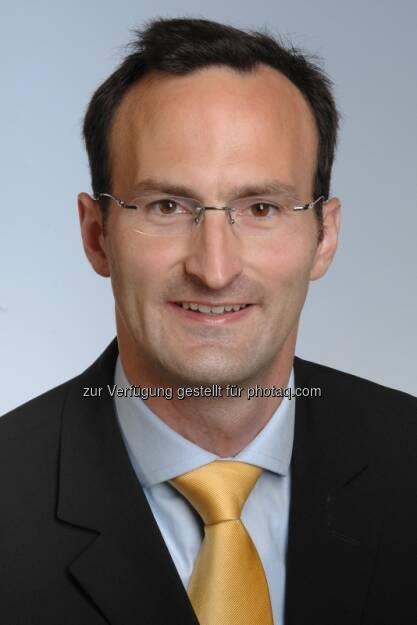 Max Baumann, Fondsmanager Corporate Bonds bei HSBC Global: Das gegenwärtige Spreadniveau ist sowohl für die gebotene Kreditqualität als auch im historischen Vergleich auskömmlich. (Foto: HSBC) (11.01.2013)