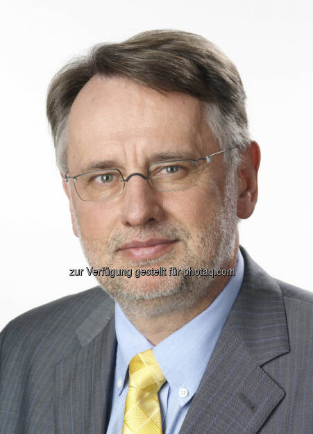 VÖB Präsident: Bernd Wolschner (SW), VÖB - Verband Österreichischer Beton- und Fertigteilwerke: Betonmarkt erholt sich gegenüber Vorjahr auf schwachem Niveau (c) SW, © Aussender (21.07.2014)