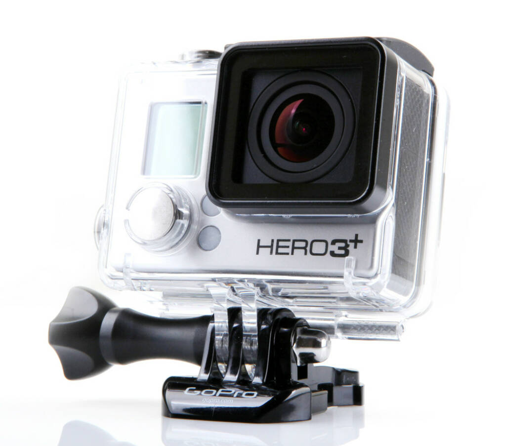 GoPro, <a href=http://www.shutterstock.com/gallery-635827p1.html?cr=00&pl=edit-00>Nenov Brothers Images</a> / <a href=http://www.shutterstock.com/?cr=00&pl=edit-00>Shutterstock.com</a> , Nenov Brothers Images / Shutterstock.com , © www.shutterstock.com (22.07.2014)